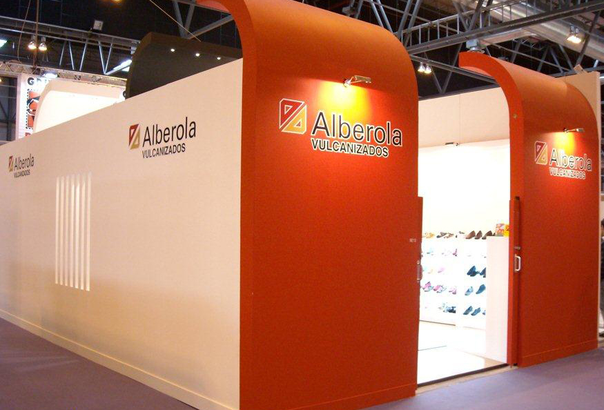 Alberola's Participation in MICAM Milano