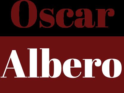 Oscar Albero Logo