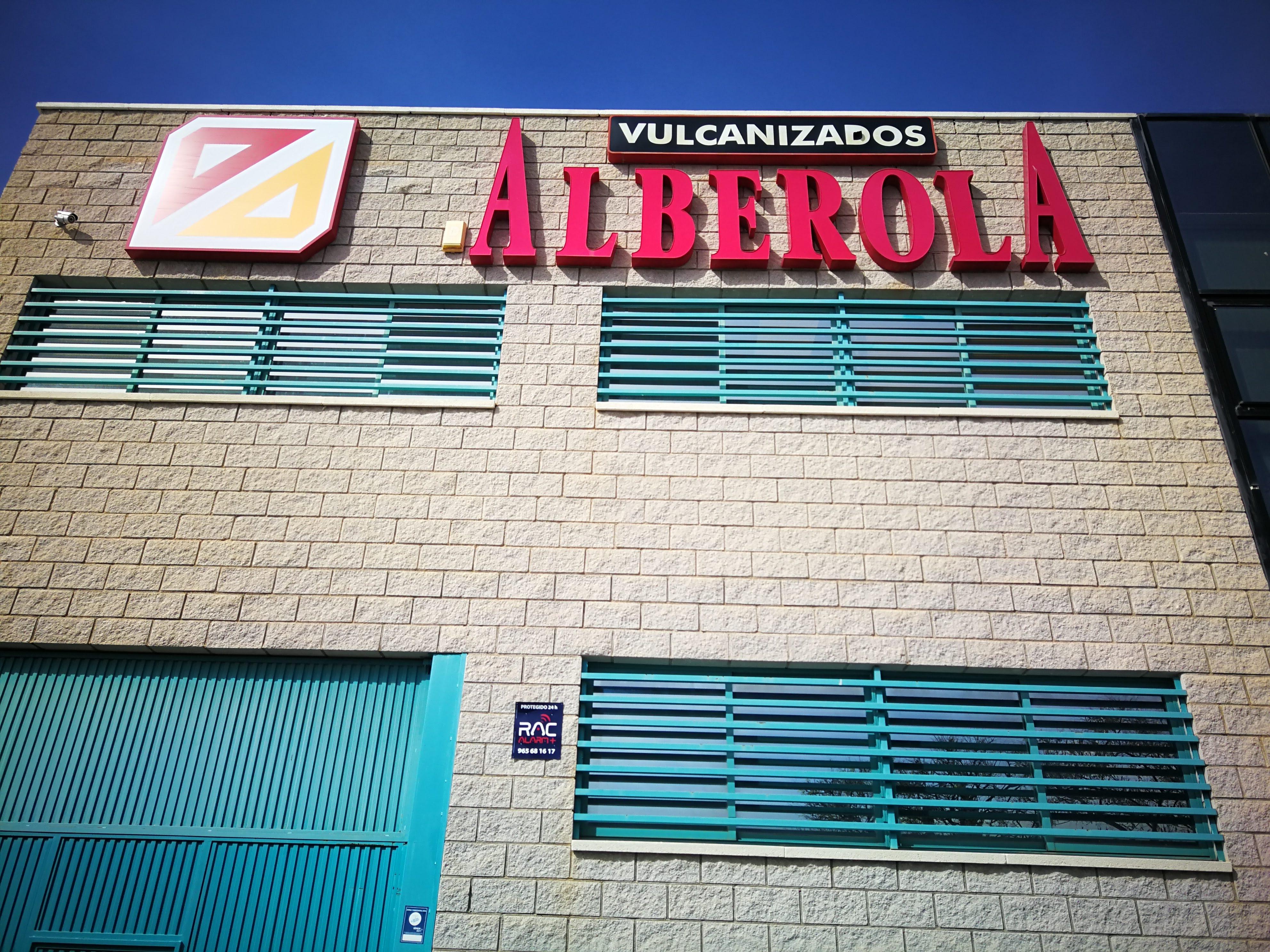 Alberola Factory