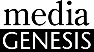 Media Genesis Logo