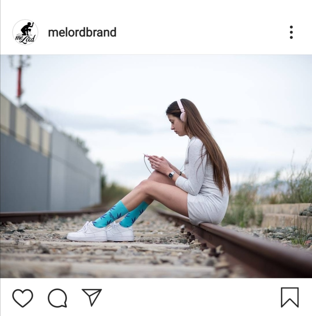 meLord Instagram Post
